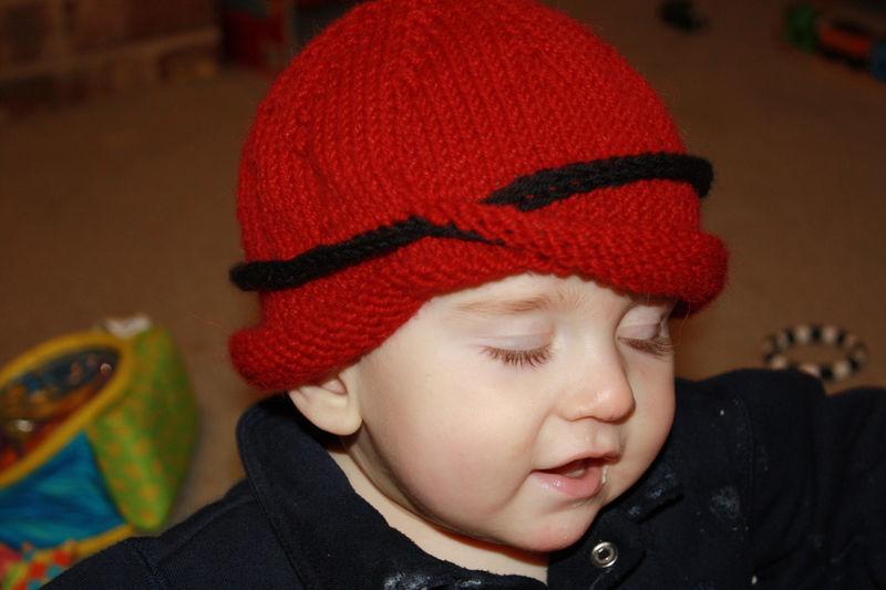 B moebius hat