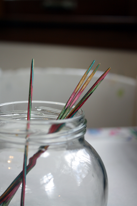 Prize needles