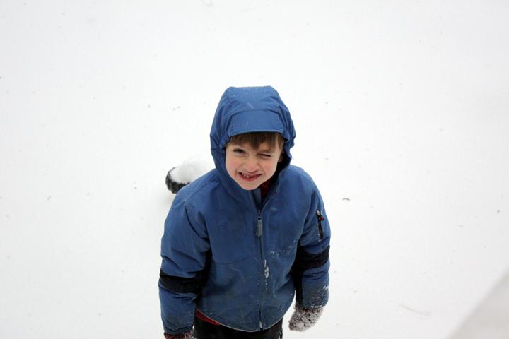 Gus snow