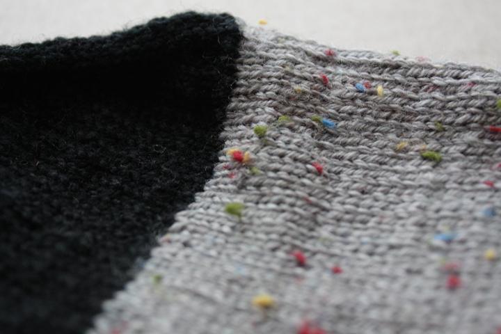 Sock kitchner 1