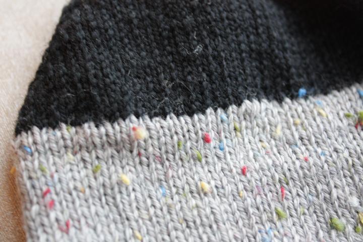 Sock kitchner 2